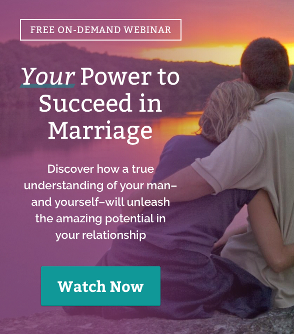 Ramona Zabriskie's Your Power to Succeed in Marriage Webinar