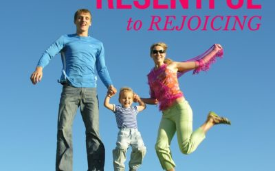 From Resentful to Rejoicing: How Wife for Life Has Increased My Joy