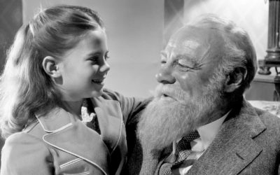 """It's a """"Miracle"""": The Way Santa Transforms Doris Can Transform Your Marriage"""