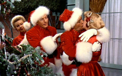 "What Does Rosemary Clooney Learn About Men in ""White Christmas""?"
