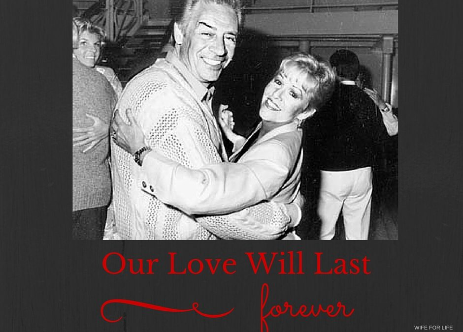 Our Love Will Last Forever: Jerry and Elaine Orbach