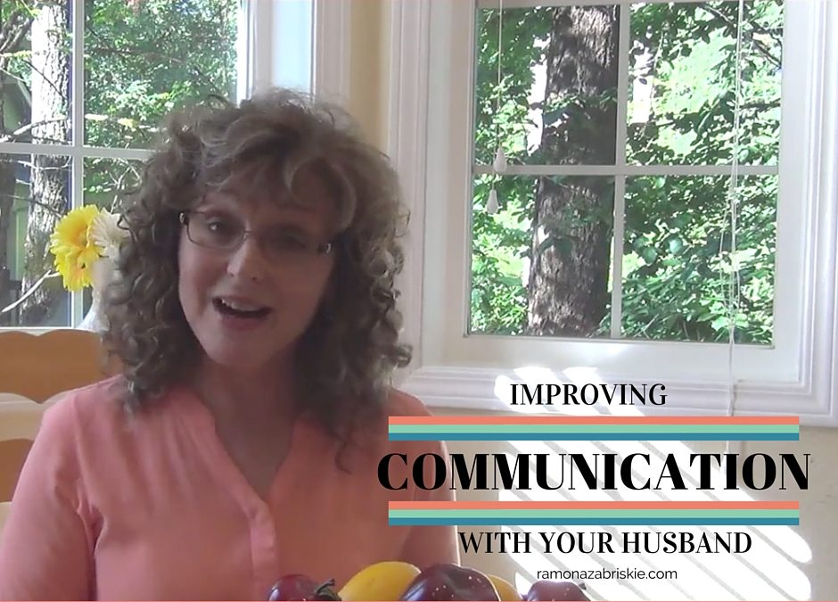 Wife for Life Tips for Improving Communication With Your Husband
