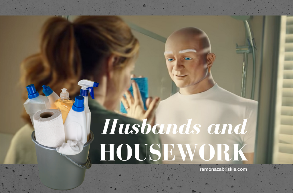 Wars Over Chores? Husbands and Housework