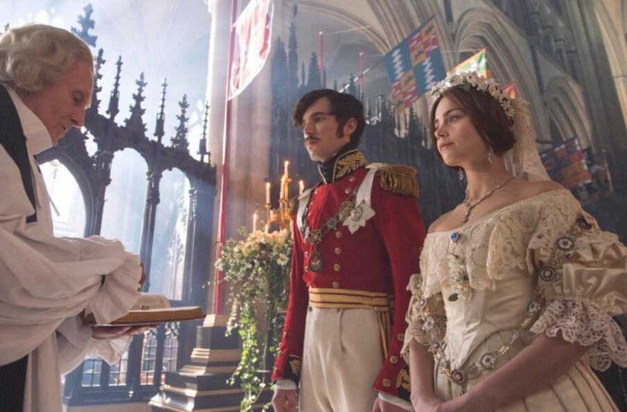 A Marriage Fit for a Queen: Victoria and Albert