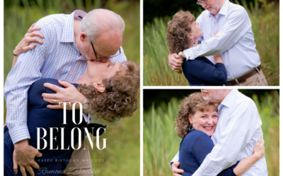Belong Together:  How to Achieve a Loving, Lasting Marriage