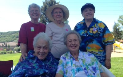 Becoming a Matriarch: a High Dream and Prize Worth Every Effort